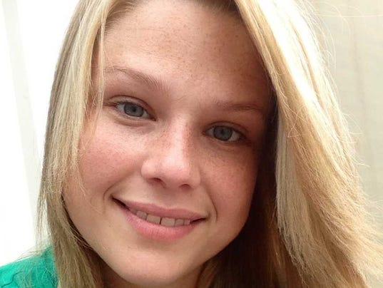 Kristen D Ledoux 81114