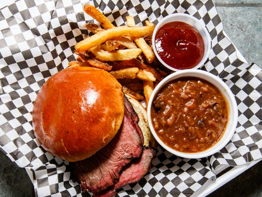 Four Outstanding Bbq Restaurants Near Lake Country