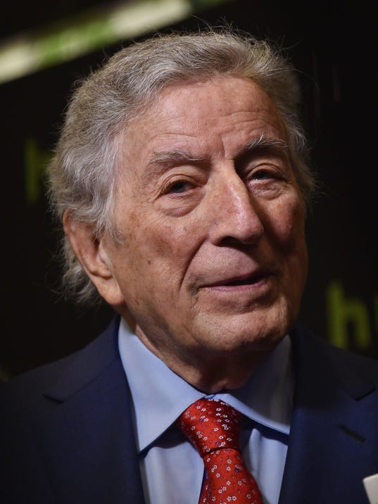The Paley Center For Media Presents Tony Bennett Celebrates 90: The Best Is Yet To Come