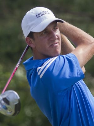 Former Eastern Florida State College men's golfer Michael 'Mickey' DeMorat has qualified for the U.S. Open.