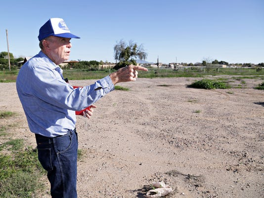 PNI cr Chandler neighborhood worries about development
