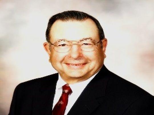 Roy Engelbert