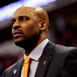 Cuonzo wouldn't stay in Knoxville for the UT basketball coaching job.  So it's probably safe to say he wouldn't be interested in being Circuit Court judge.
