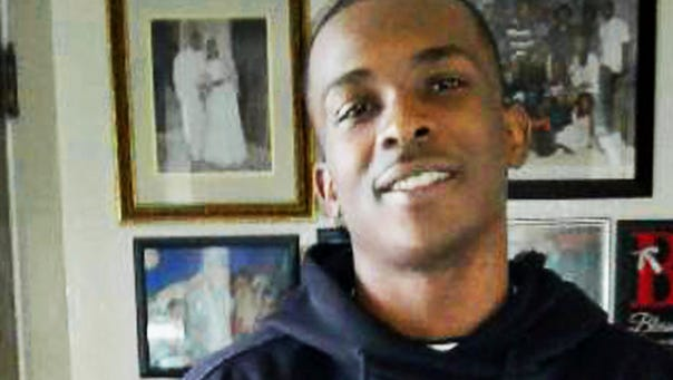 Stephon Clark, 22, died in a hail of police gunfire