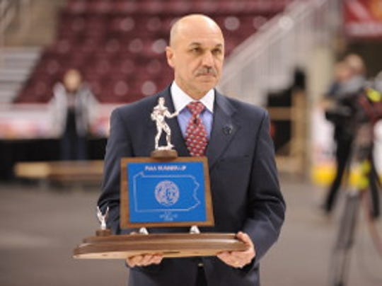 PIAA executive director Robert Lombardi.