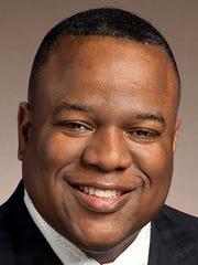 Rep. Antonio Parkinson, D-Memphis