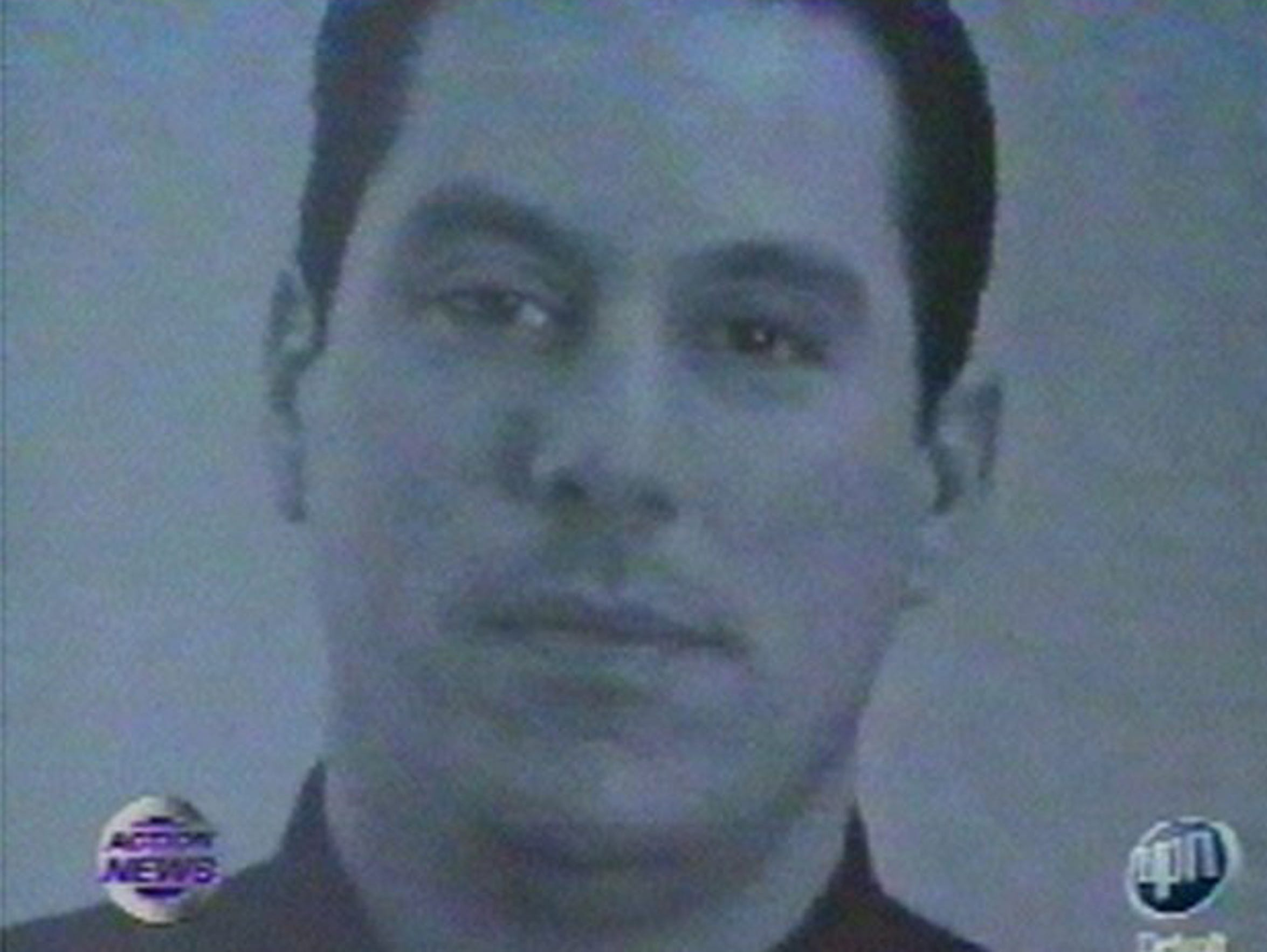 Detroit Police Officer William Melendez was one of