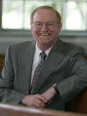 Doug Bennett, former Earlham College president