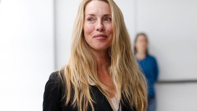 "Laurene Powell Jobs kicked off ""XQ: The Super School Project"" this week."