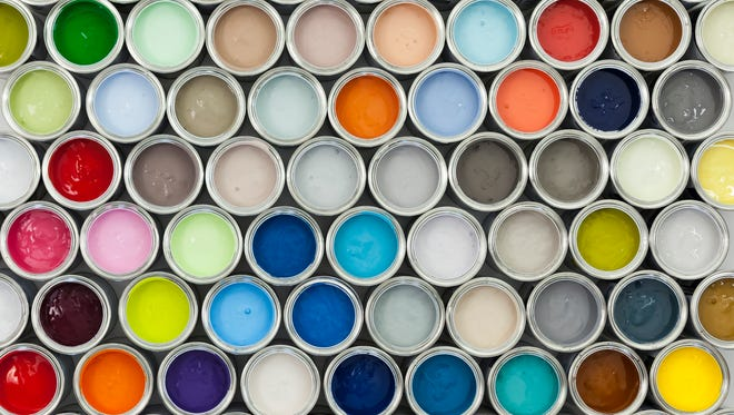 According to Zillow research, there are particular colors you can paint rooms in the house that can significantly increase its value.