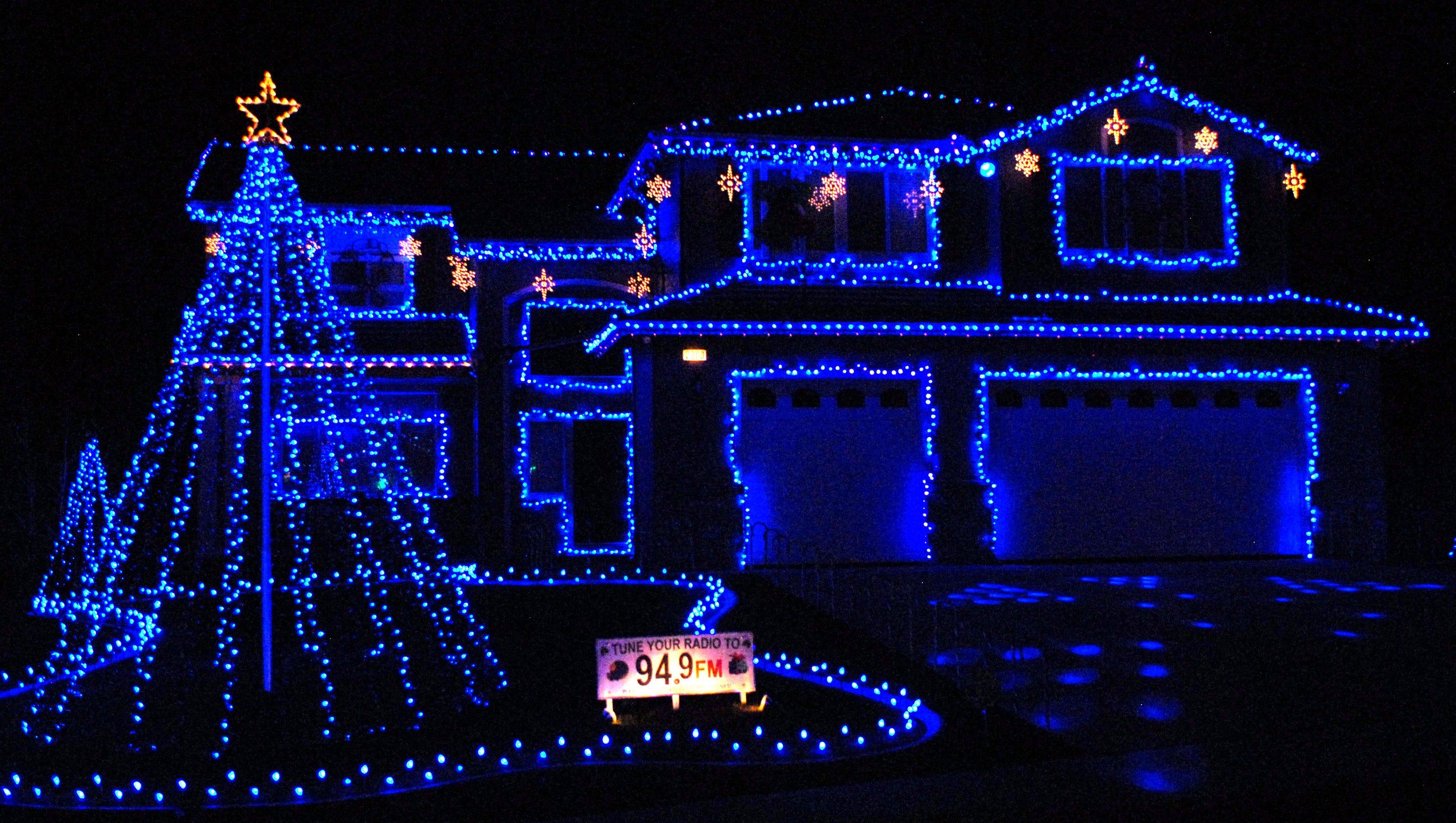 christmas lights in reno