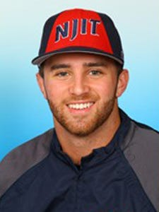 Mike Rampone (photo courtesy NJIT)