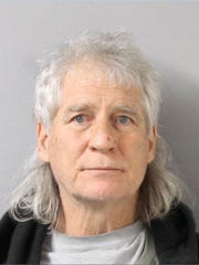 Austin Gary Cooper, 68, Clinton – 10 counts Draw a