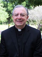 Auxiliary Bishop-elect Joel Konzen is a native of Oak