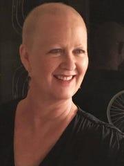 Louisiana artist Susan Duke