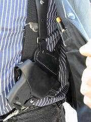 Concealed Weapons Per_Bowm