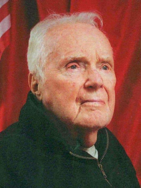 Gerald Wilton