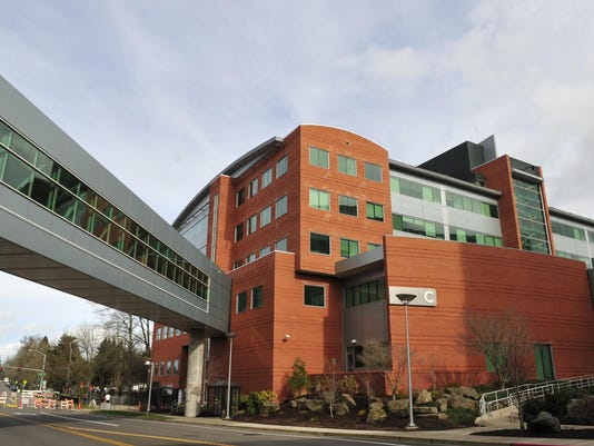 Salem Hospital