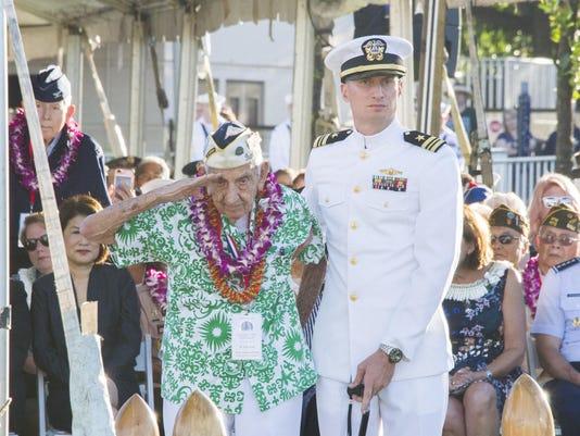 Pearl Harbor Anniversary (4)