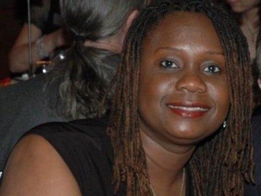 Simone Brewer