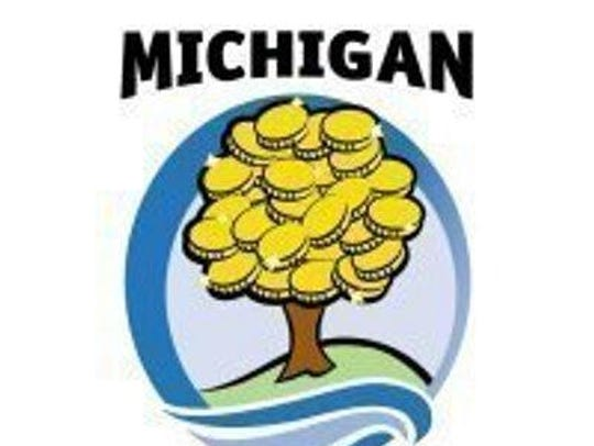 A Lansing man has won $1 million on an instant lottery ticket.