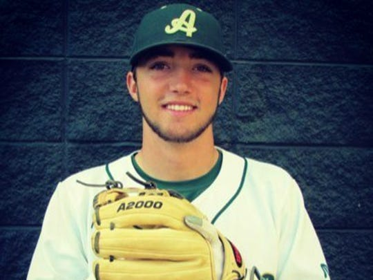 Brandon Duhon, Acadiana High School