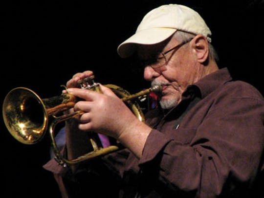 Jazz legend and multi-instrumentalist Ira Sullivan is the featured performer at a concert 7 p.m.Nov.12 atthe Episcopal Church of the Advent at4484 SW Citrus Boulevard in Palm City