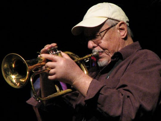 Jazz legend and multi-instrumentalist Ira Sullivan is the featured performer at a concert 7 p.m. Nov. 12 at the Episcopal Church of the Advent at 4484 SW Citrus Boulevard in Palm City