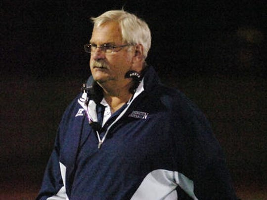 John Bechtel resigned as Farmington's head football