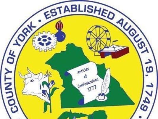 York County Logo