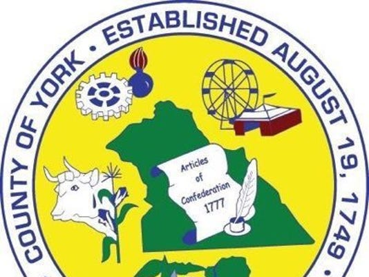 York County Logo