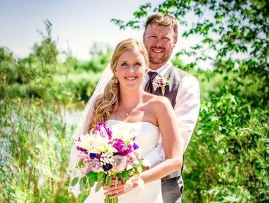 Weddings: Kristin Ronke & Jason Taylor