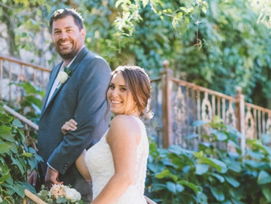 Weddings: Angela Tramelli & Scott Henderson