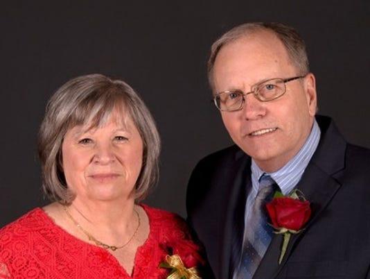 Anniversaries: Joyce Becker & Frank Freund Sr
