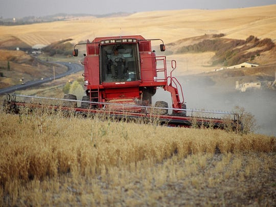 Right now the impact to Montana is expected to be largely limited to roughly $13 million in lentils and dried peas shipped to China each year.