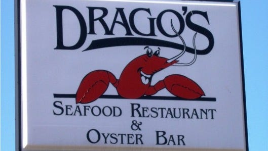 Drago's Seafood Restaurant opens at the Hilton Jackson on Wednesday.