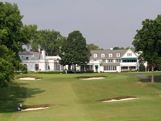Siwanoy Country Club