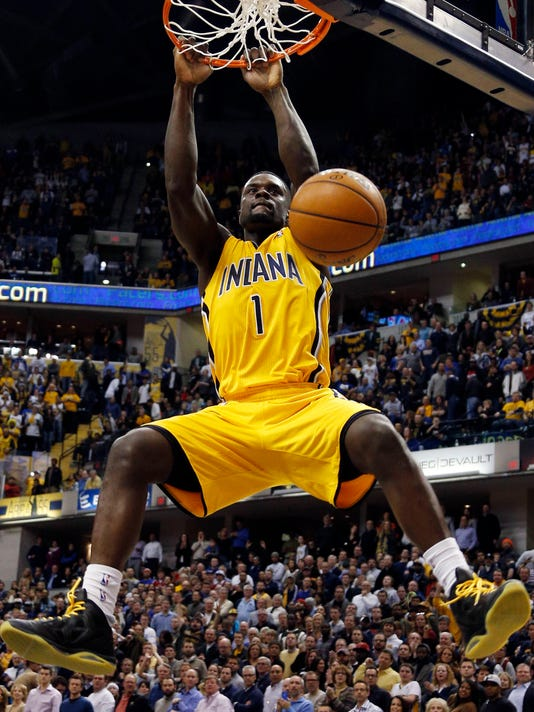 6d0f6158fae4 NBA A to Z  Pacers  Lance Stephenson has All-Star look