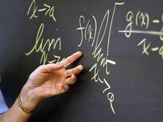 When was the last time you did some math in your head?