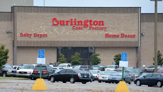 Burlington Coat Factory is opening a location on County Line Road.
