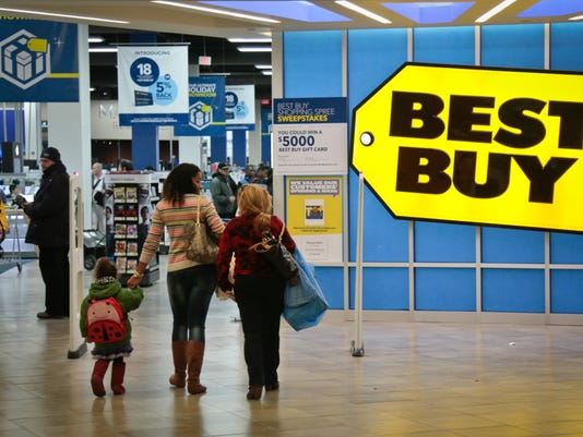 BEST BUY - EMPLOYEE BONUSES