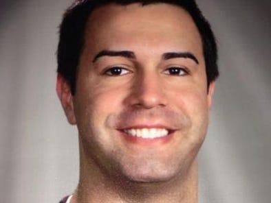 Kyle Trevas
