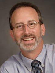 Dr. Matthew Davis, lead investigator at Rochester Clinical