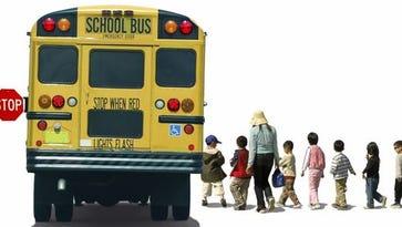 School delays/closings for Friday
