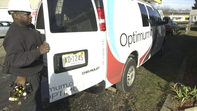 An Optimum vehicle is seen in this file photo.