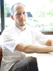 Doug Robson has plans to open a new Gallo Blanco in