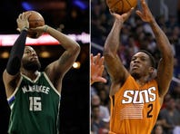 Detroit Pistons' Stan Van Gundy not a fan of Eric Bledsoe to Bucks