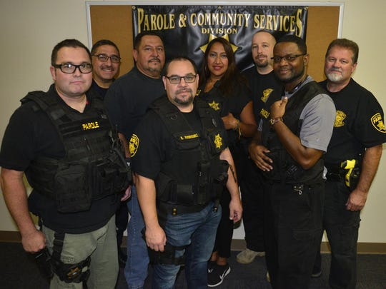 The Tulare-Kings California Parole agents will be out in full force on Halloween to ensure sex offenders aren't threatening the community. Operation Boo is in its 23rd year.