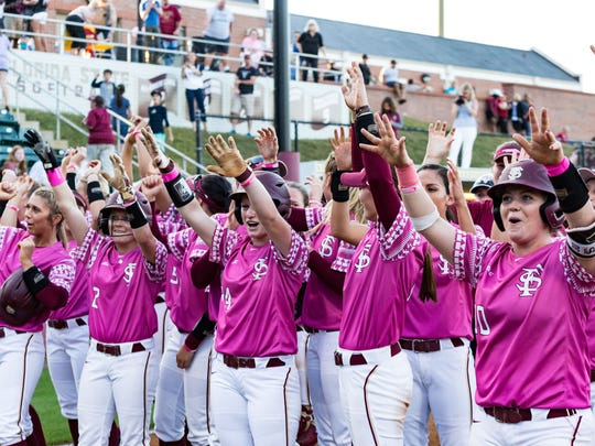 With a loaded roster full of savvy veterans, the Florida State softball team has experienced unprecedented success this spring.