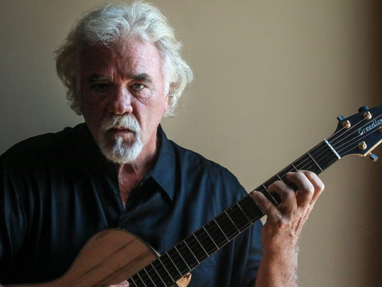 Country and Broadway singer Gary Morris will perform